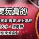 鑫城賓果註冊體驗金免費玩!